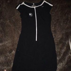 Pebble beach Nike golf Dri-fit golf dress size 4